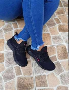 Calzado unixes