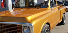 Chevrolet C10 Brava 72