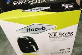 HACEB 2.5 Freidora de Aire (AIR FRYER)