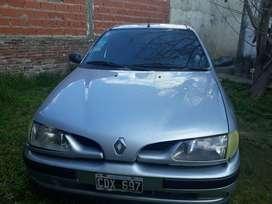 Megane Rt Bicuerpo  1998 full