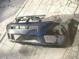 repuesto fiat, paragolpe delantero original usado muy buen estado fiat siena 2008