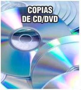 SE QUEMAN CD Y DVDs - CAJAMARCA