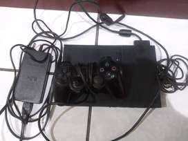 Vendo PlayStation2