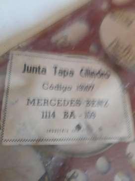 Junta de Tapa de Cilindro Mb1114