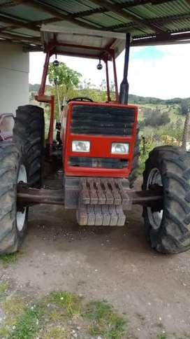Vendo tractor fiat agry