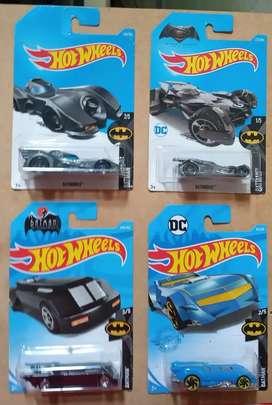 Autos de Batman