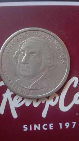 Moneda reliqia