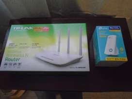 Pack conexión wifi a larga distancia 2