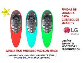 FUNDAS PARA CONTROL MAGIC LG AN-MR500