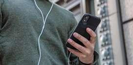 Estuche De Batería  iPhone Xr De Carga Inalámbrica Mophie