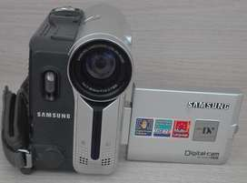Video Cámara Samsung Sc-d352