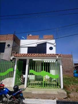 VENDO CASA EN EL TAMBO HUANCAYO