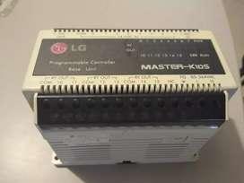 CONTROLADORES  PROGRAMABLES DOS (2) UNIDADES   LG MASTER - K10S  PERFECTO ESTADO