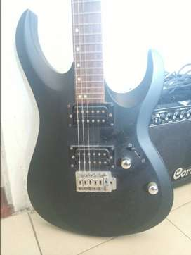 Oportunidad !!Guitarras