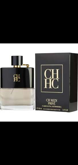 Perfume CH prive