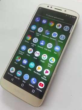 Motorola G6 play 32g