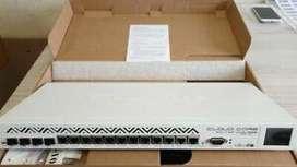 Router Mikrotik CCR1036-12G-4S-EM 16gb Ram 36 Cores
