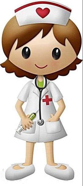 Enfermeras para zona sur