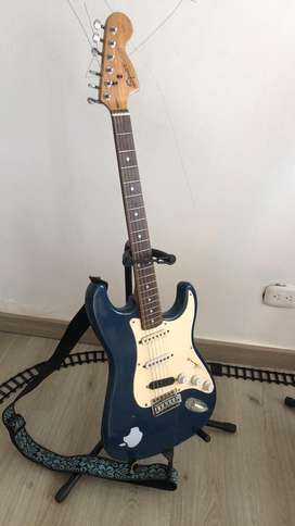 Guitarra Electrica Squier Affinity