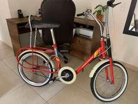 Bicicleta Monareta Monark