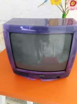 Tv color '14