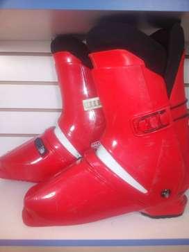 Botas de ski salomon
