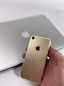 Se vende excelente iphone 7 32gb