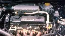 Repuestos Motores Corsa 1.7 y 1.6
