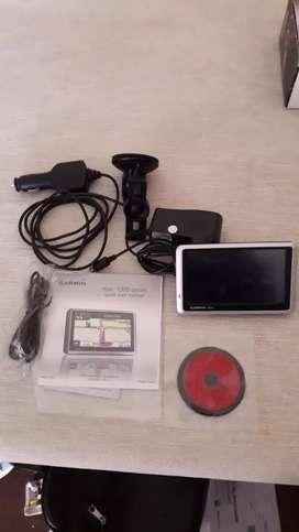 GPS navegador Garmin