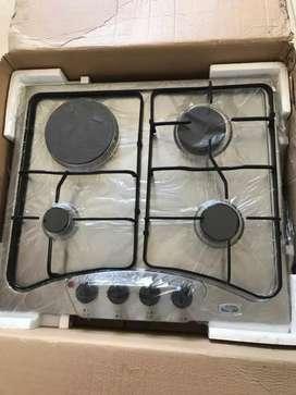Cocina de empotrar