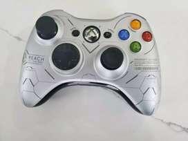 Controles originales xbox 360 halo reach