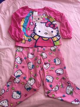 Pijama Hello Kitty T-4
