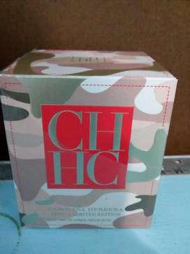 Perfume Importado ch