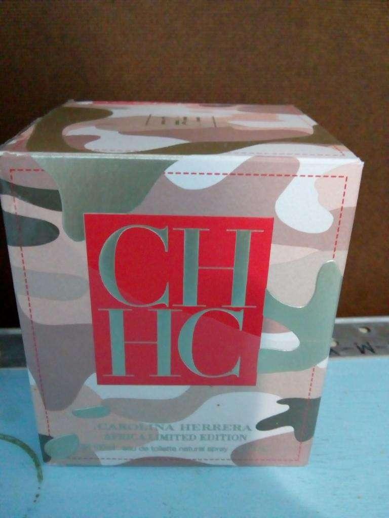 Perfume Importado ch 0