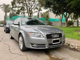 Remato por viaje Audi A4 2007