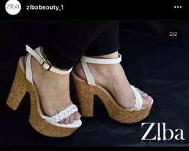Venta de zapatos de dama