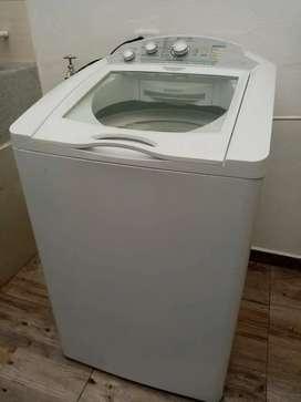 Vendo lavadora 26 libras Mabe