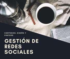 Gestión De Redes Sociales, Community Manager, Insta, Face