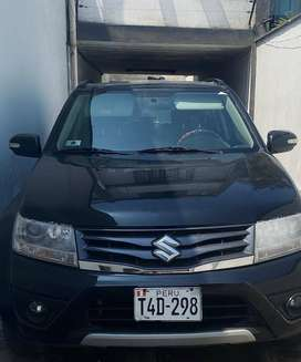 Suzuki grand nomade 4X2