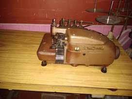 Se vende máquina fileteadora industrial