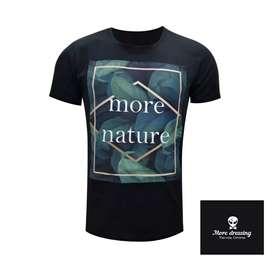 Camisetas a la moda