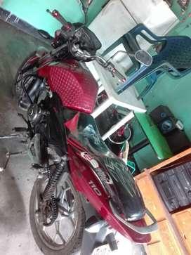 Buen día, se vende moto ppeles