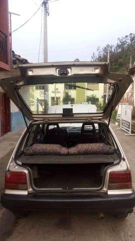 Chevrolet Sprint Modelo 2003