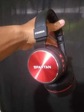 Audífonos inalámbricos [SPARTAN]