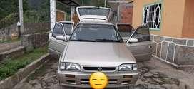 Mazda 323 hs modelo 2000