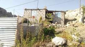 Vendo terreno 200 mtrs  en ASA villa comfraternidad
