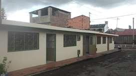 En venta espectacular Casa- Zipaquira