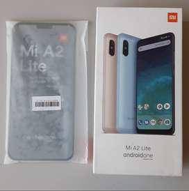Xiaomi Mi A2 Lite Caja con Accesorios
