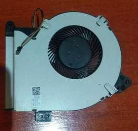 Ventilador Asus X541U PC