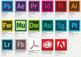 Software fotografía diseños arquitectura audio otros